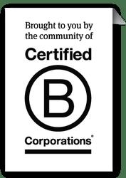 B corp 2 Community Logo 8 13 21
